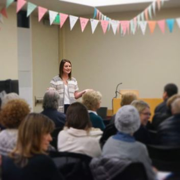 Live with what you LOVE: Mountain View Library Q&A