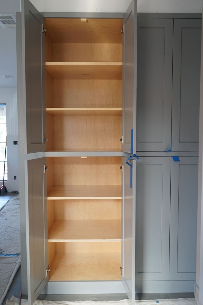 Kuzak's Closet Tiny Silicon Valley Home Remodel
