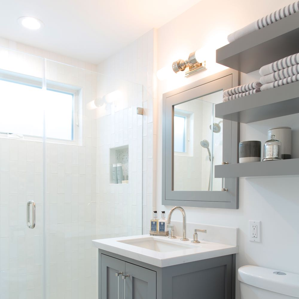 Bathroom Ideas Photo Gallery: Our Home: Bathroom Transformation