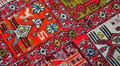 Carpet Orient Pattern  - Semevent / Pixabay