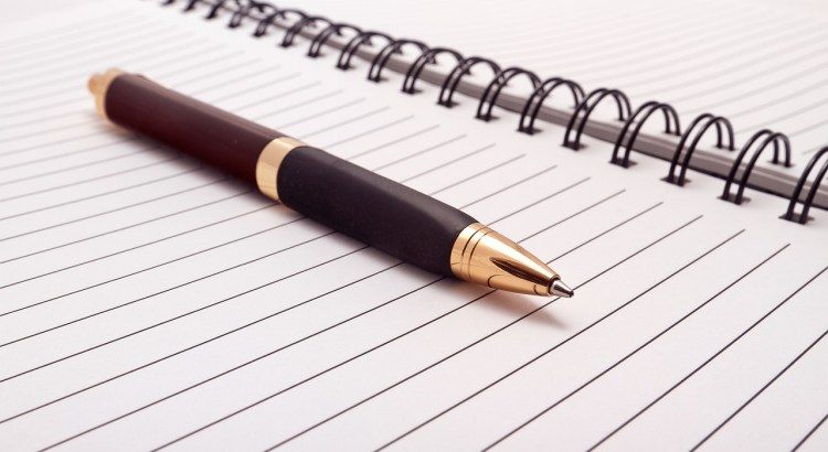 Pen Office Diary Notebook Work  - NikolayFrolochkin / Pixabay