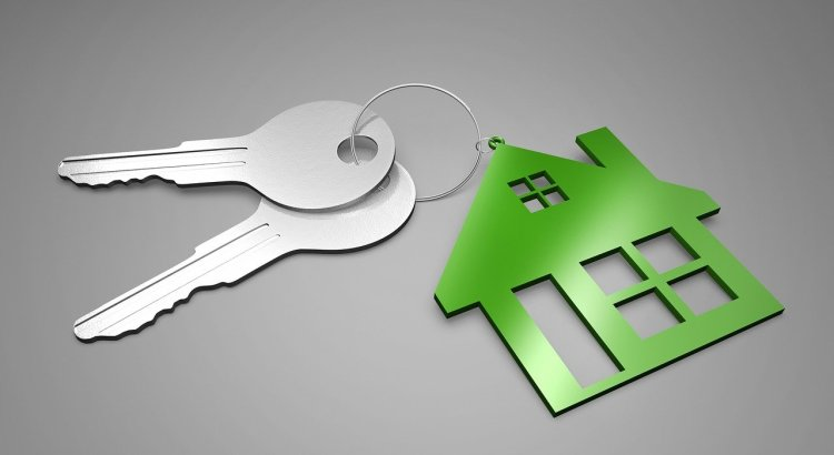 House Home Ownership Domestic  - 472301 / Pixabay