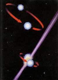 Trk nevtronskih zvezd