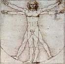 Vitruvijev človek