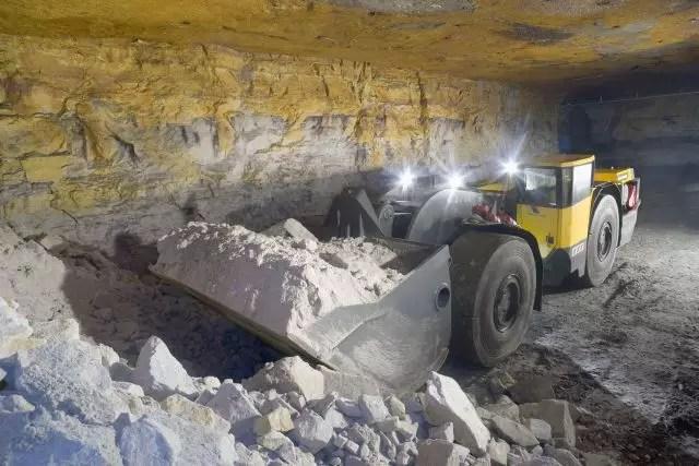 Memorator provides 'black box' capability in the mining industry
