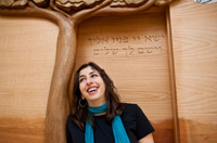 Rabbi Danya Ruttenberg photo