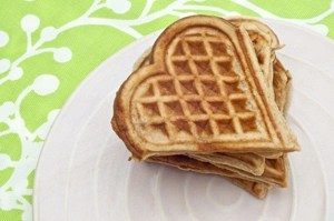 heart-shaped-waffles