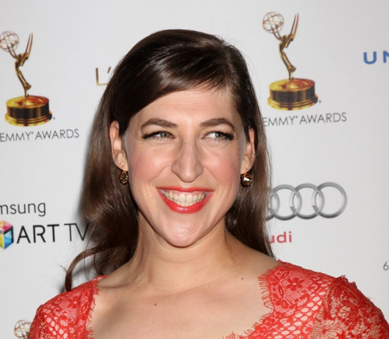 "mayim bialik writes about ""inside out"""