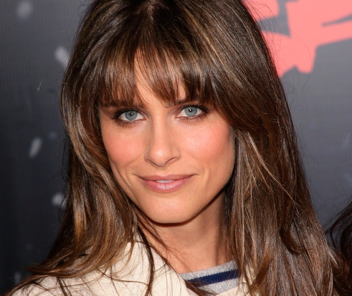 Amanda Peet Slays Us With This Striking Essay On Aging As An