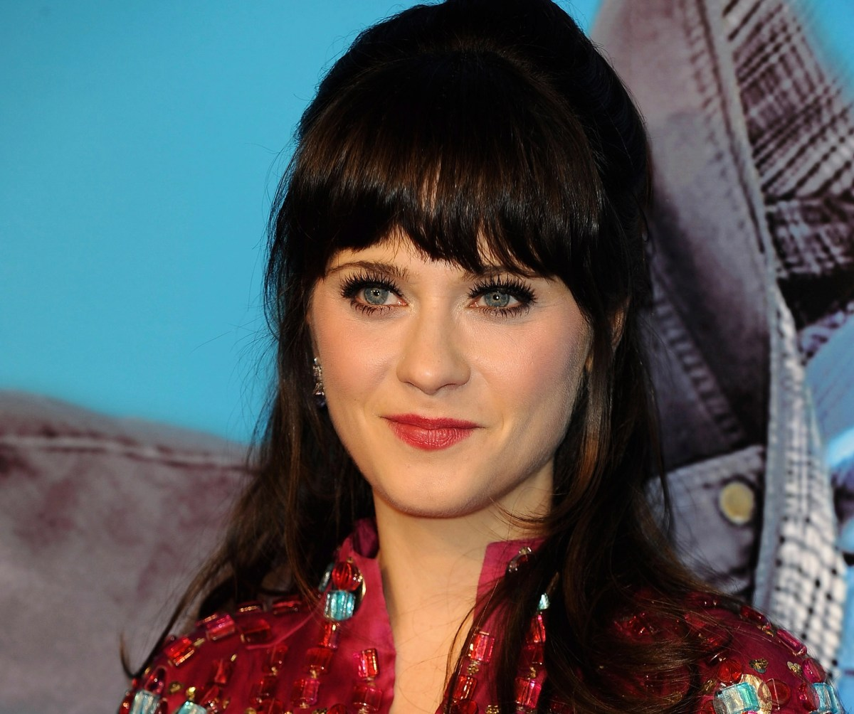 Zooey Deschanel Is Pregnant with Her Second Child – Kveller