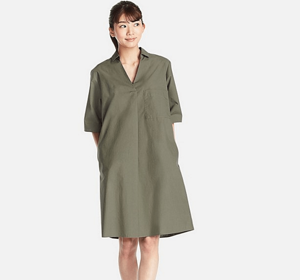https://www.uniqlo.com/us/en/women-crisp-cotton-a-line-shirt-dress-193001.html?dwvar_193001_color=COL56&cgid=women-dresses-and-jumpsuits