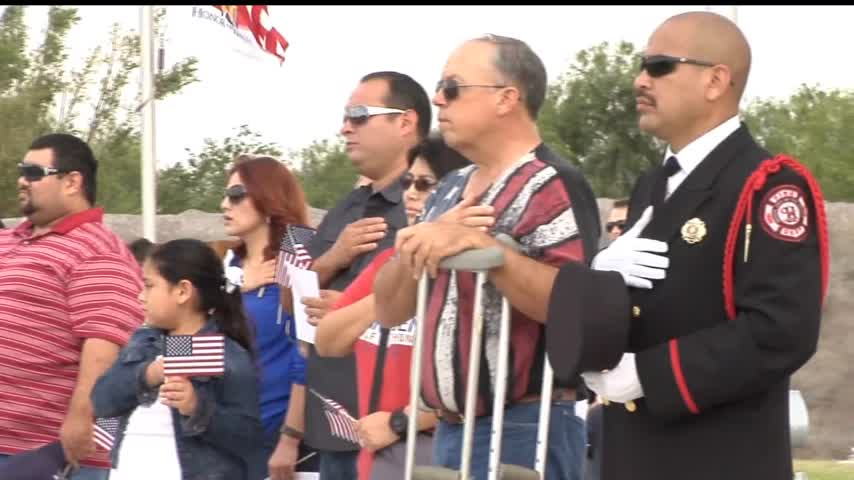 Memorial Day Services in Harlingen_31508699-159532