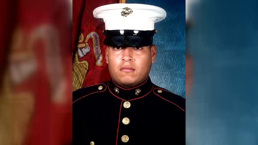 Mother of Hero Marine Speaks_06418545-159532