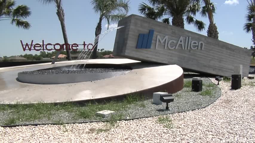 New Entry Way Monument in McAllen_32841020-159532