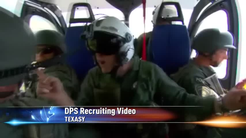 Texas DPS close to hiring 250 troopers_19280372-159532