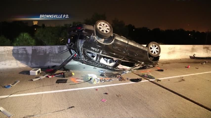 Two Valley Men Dead in Separate Car Accidents_57461449-159532