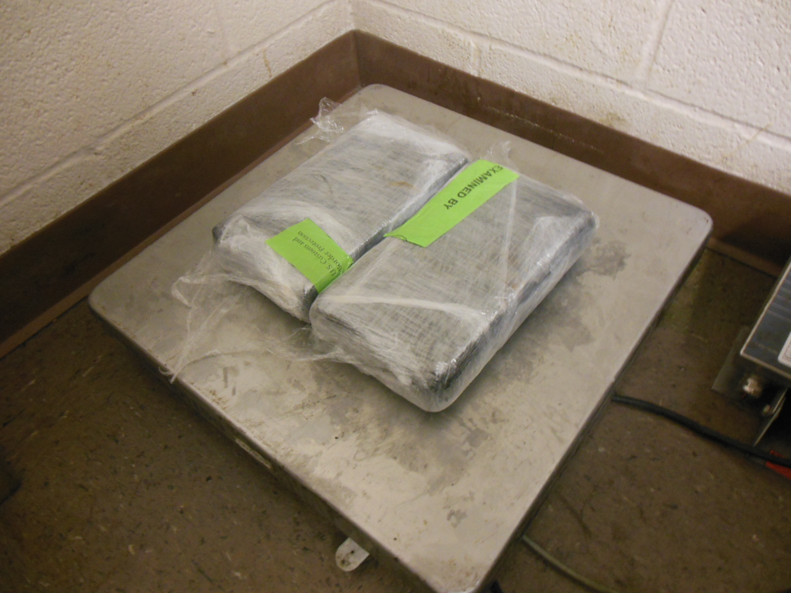 Gateway Cocaine Seizure 09072016, Courtesy of CBP Brownsville_1473433934020.jpg