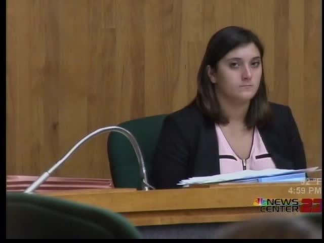 Jury Selection Begins in Taylor Nicole Ramirez Trial