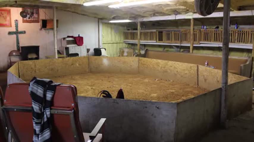 Cockfighting & Gambling Ring Bust