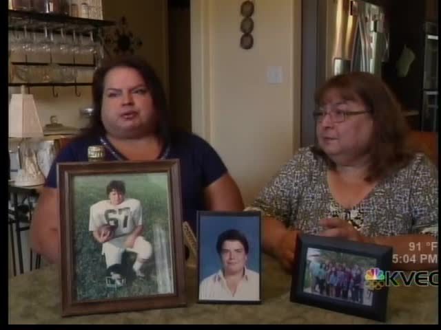 Family Speaks Out In 30-Year-Old Case_98767208