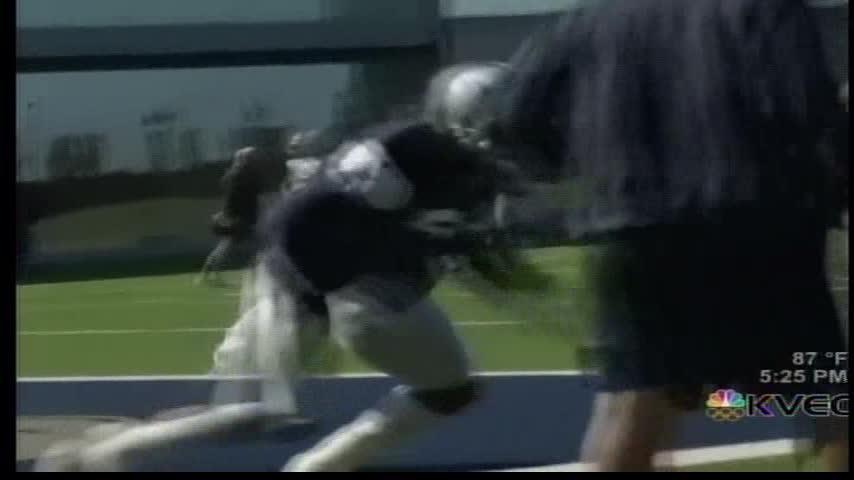 Cowboys Defense Preparing for 49ers_26867335