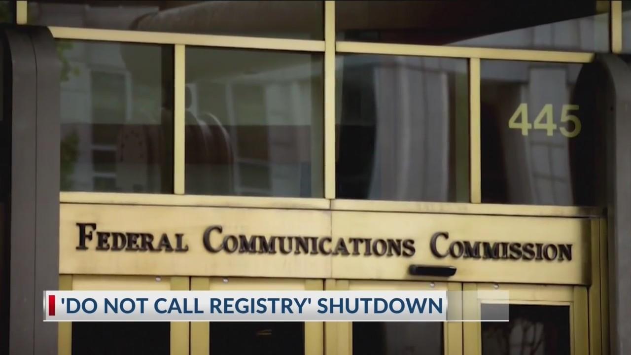 _Do_Not_Call_Registry__Shutdown_0_20190118050907