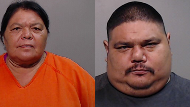 TABC, District Attorney's office arrest two people on human