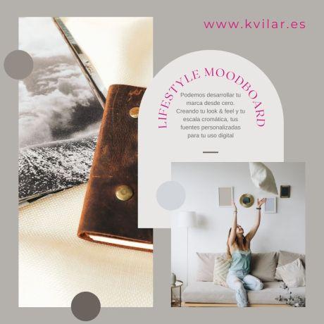 Kvilar Agencia& Marketing Tenerife | Diseño web, blog, tiendas online, redes sociales