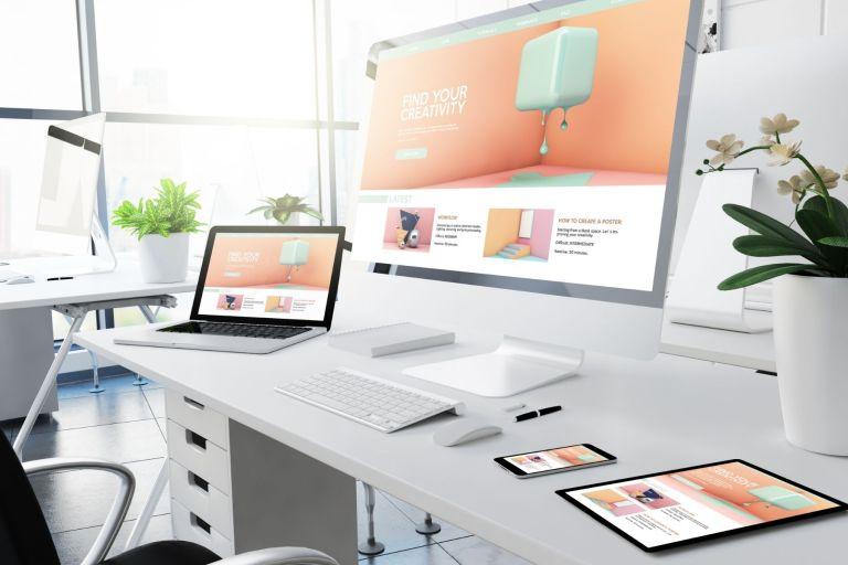Kvilar Agencia&Marketing | un diseño responsive atraerá más clientes
