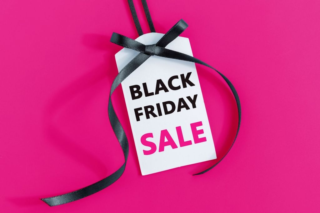 Kvilar Agencia&Marketing | Black Friday