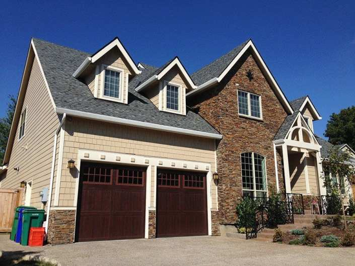 James Hardie Siding and Exterior Paint