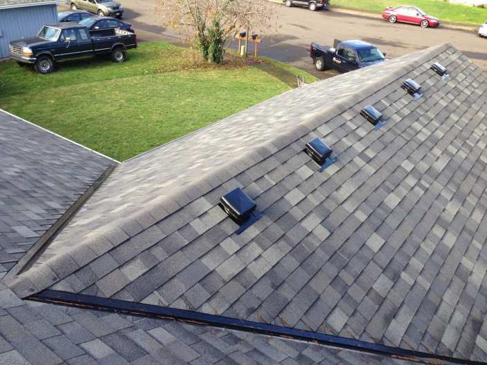roofing storm gray
