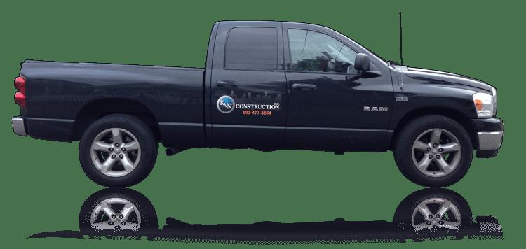 KVN truck
