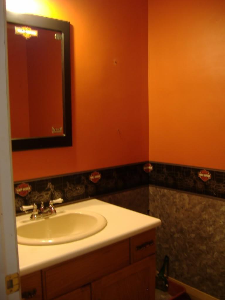 Where To Find Harley Davidson Bathroom Decor