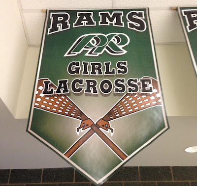 Pine-Richland Girls Lacrosse