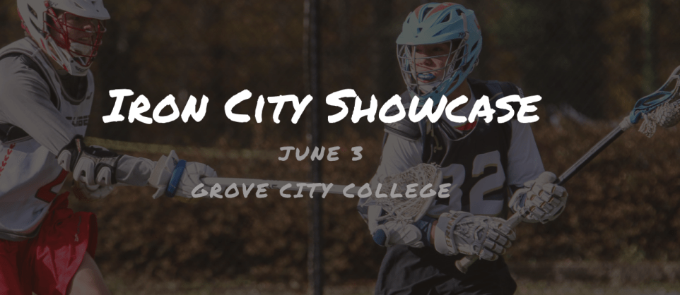 Iron City Showcase