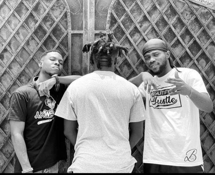 Amerado, Akwa P & Blezdee - Yeete Nsem (Episode 36)