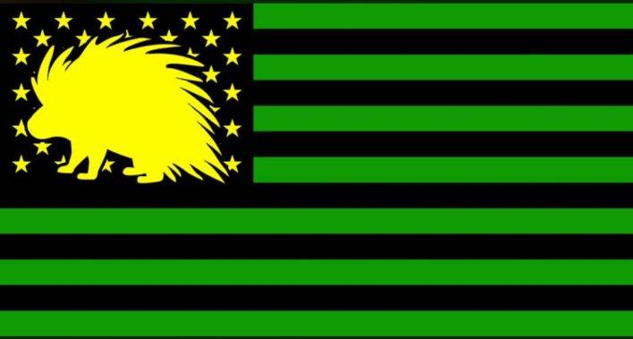 Kumerica Flag