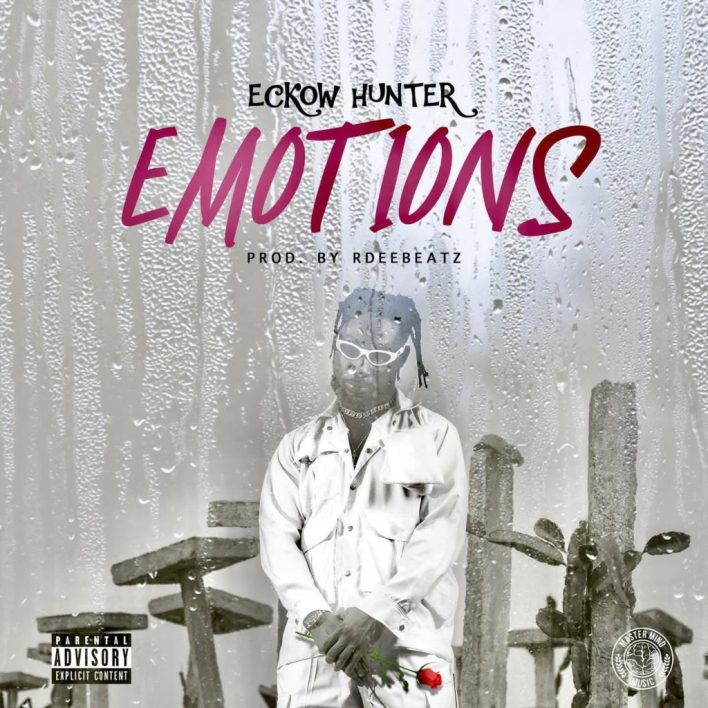 Eckow Hunter - Emotions