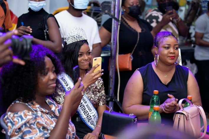 Ghana Events Awards 2021