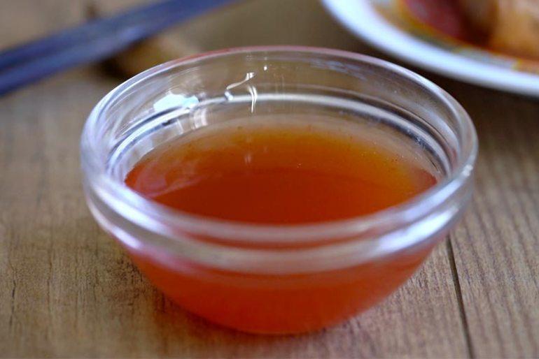 salsa agridulce, salsa agridulce china, cocina china, cocina china receta, recetas chinas