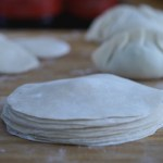 Masa empanadillas chinas, masa para gyozas, masa dumplings, masa gyoza, pasta gyoza, empanadillas chinas , gyoza