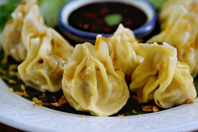 wontón de pollo, wontón, wantán, wonton, pollo, dumplings, aperitivo, cocina tailandesa, wonton receta