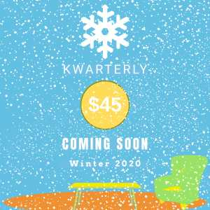 Winter 2020 Teaser