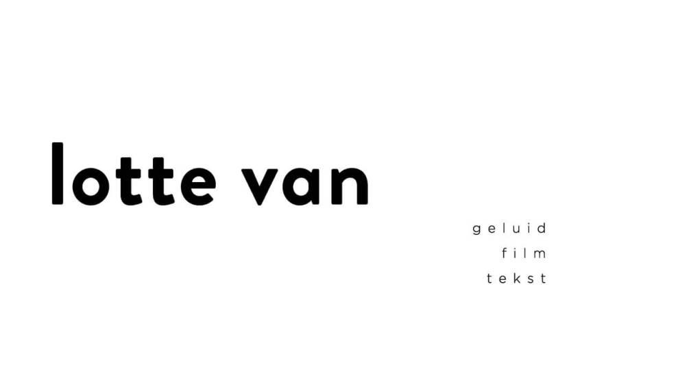 Logo en identiteit Lotte van Gaalen