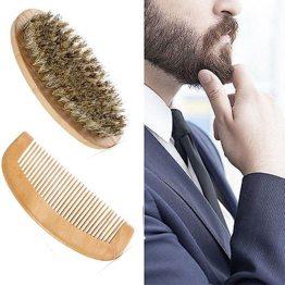 Brosse de barbe