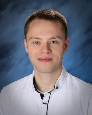 David shiryayev