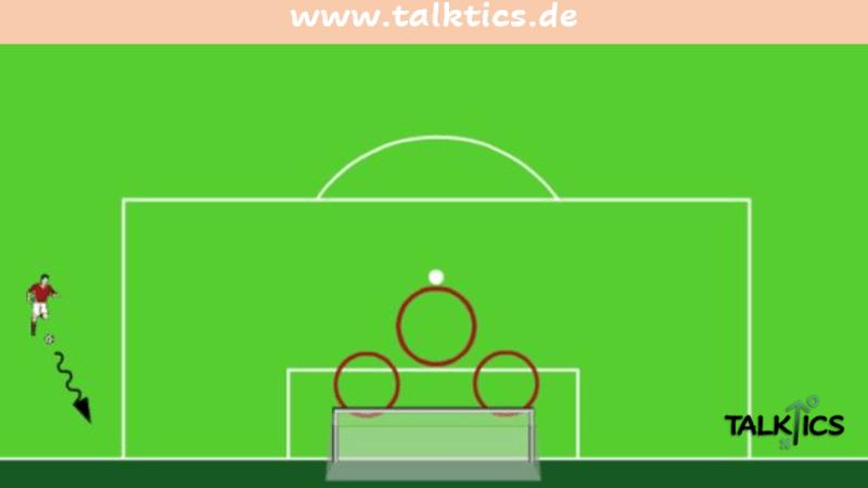 Trainingsreihe: Einlaufverhalten in die Box (Teil 3)