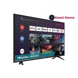 Hisense 32 inch smart Android TV with inbuilt free to air decoder