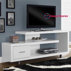 Kwesi Stores wooden TV stand